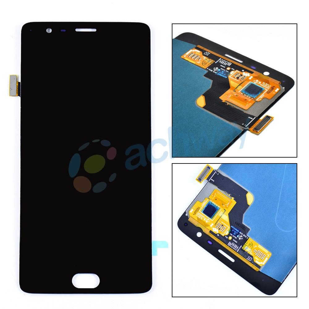 Oneplus 3 LCD