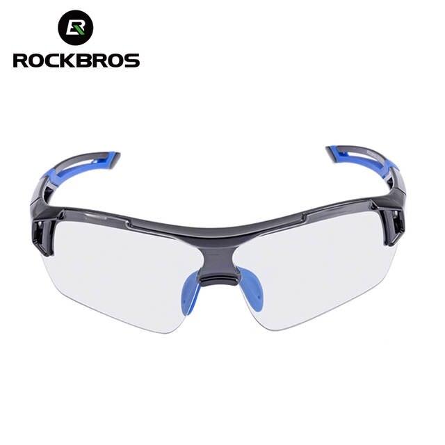 3a948400d6f50 placeholder ROCKBROS Ciclismo Photochromic Óculos De Sol Eyewear UV400 Polarizada  Óculos Dos Homens Das Mulheres de Esportes