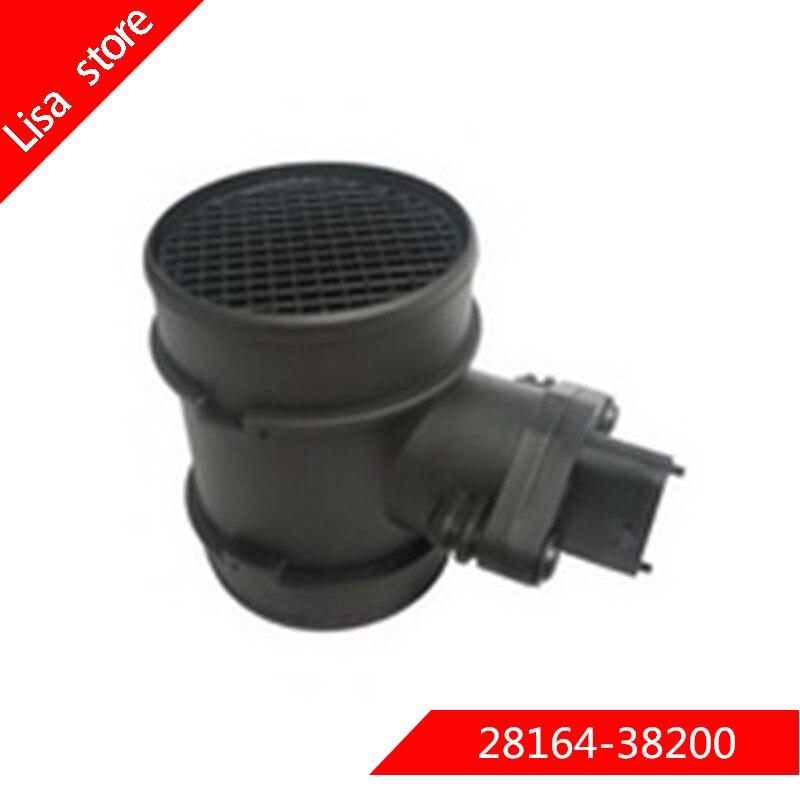 Capteur de débit d'air Pour Hyundai Sonata Kia Optima 2.4L OEM: 28164-38200 28164-38210 0280218111 0 280 218 111 020 0280218020