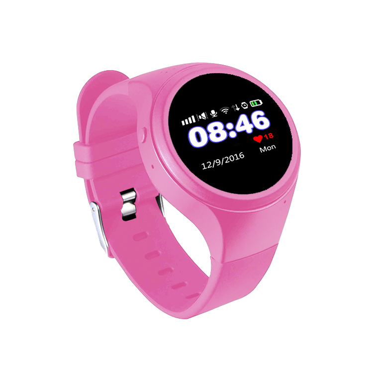 ФОТО Android Touch Screen Smart Watch Super GPS WIFI LBS AGPS Tracking Children Elderly T88 SmartWatch SOS Passometer Watch For Ios
