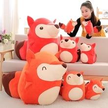20cm Cute Ali Fox Lover Baby Soft Doll Plush Toys Soft Cotton Stuffed Animals Toys,Birthday Gift