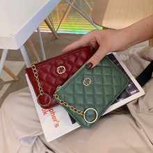 Women Wallets Small Fashion Brand Leather Purse female Ladies Card Bag For Women  Clutch Women Purse Money Clip Wallet 2019 New