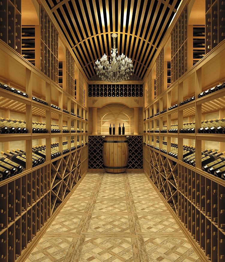 Popular Custom Wine Cellar Buy Cheap Custom Wine Cellar