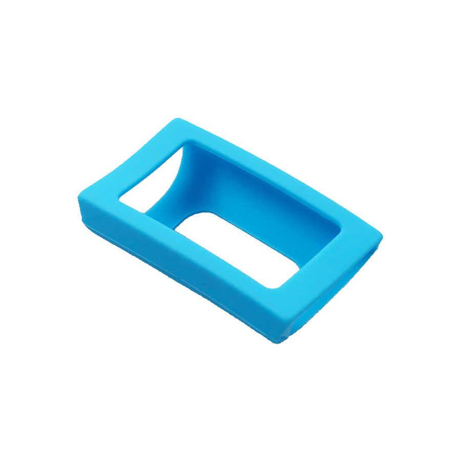 Pour Fitbit Charge 3 étui cadre souple TPU Silicone étui de protection coque pour Fitbit Charge 3 bandes accessoires de montre intelligente
