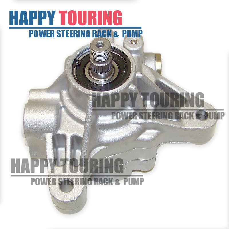 Free Shipping New Power Steering Pump 56110 PNB A01 56110
