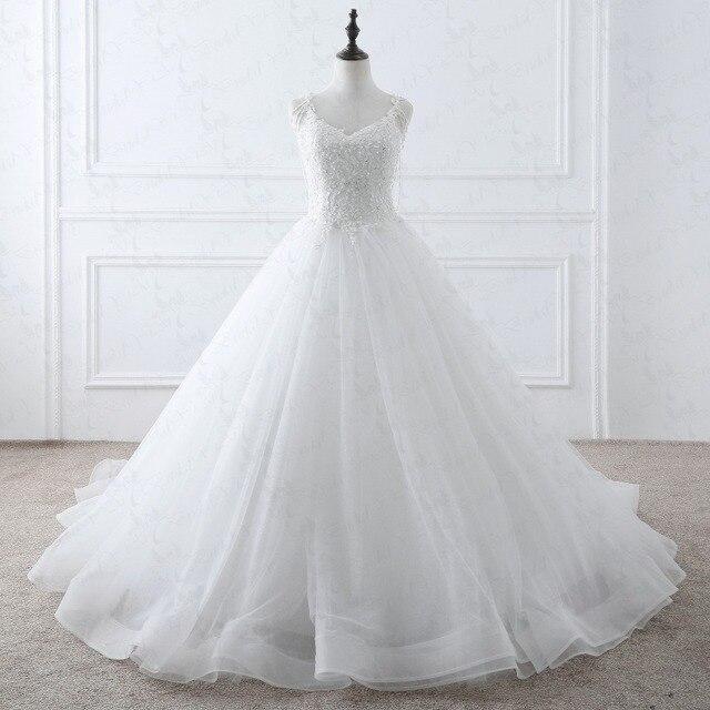 detailed look 35fab ef73a US $175.0  RSW1084 Günstige Brautkleider China Perlen Spaghetti trägern  Lace Backless Hochzeitskleid Auf Lager Bereit Zu Versenden in RSW1084 ...