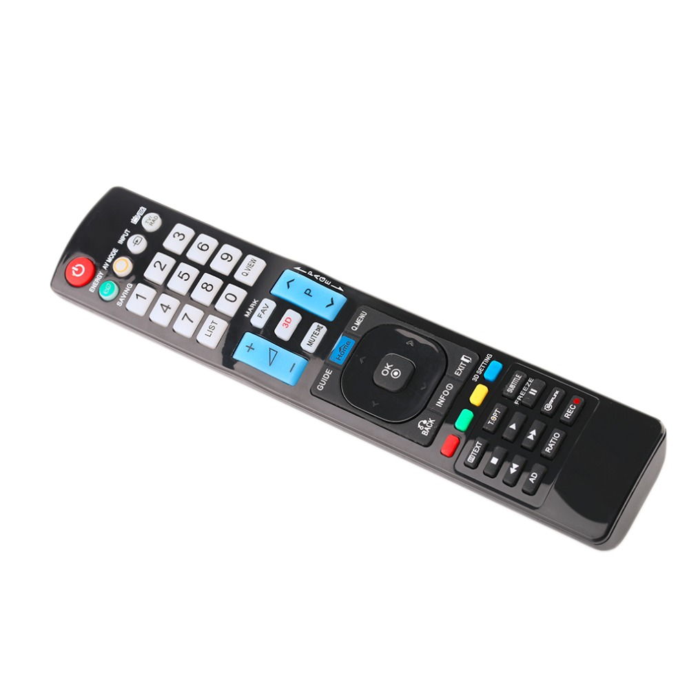 US $6 06 14% OFF|Intelligent Universal Remote Control For LG Smart 3D LED  LCD HDTV TV Direct Perfect Replacement Home Device-in Remote Controls from