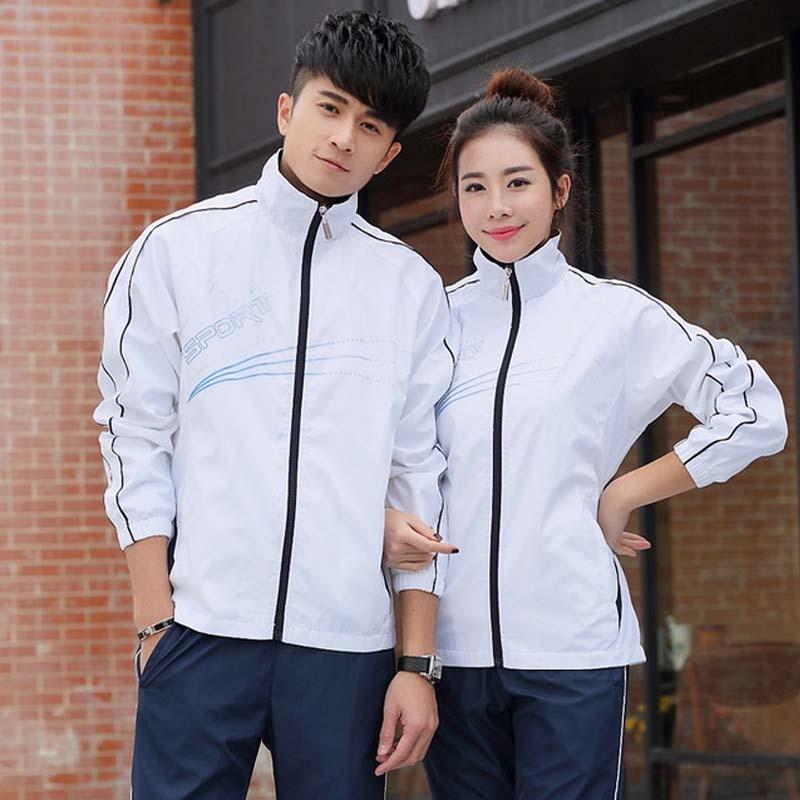 tracksuits for couples mens sport suits jogging men set clothing unisex sweatsuits joggers sportswear women outfit