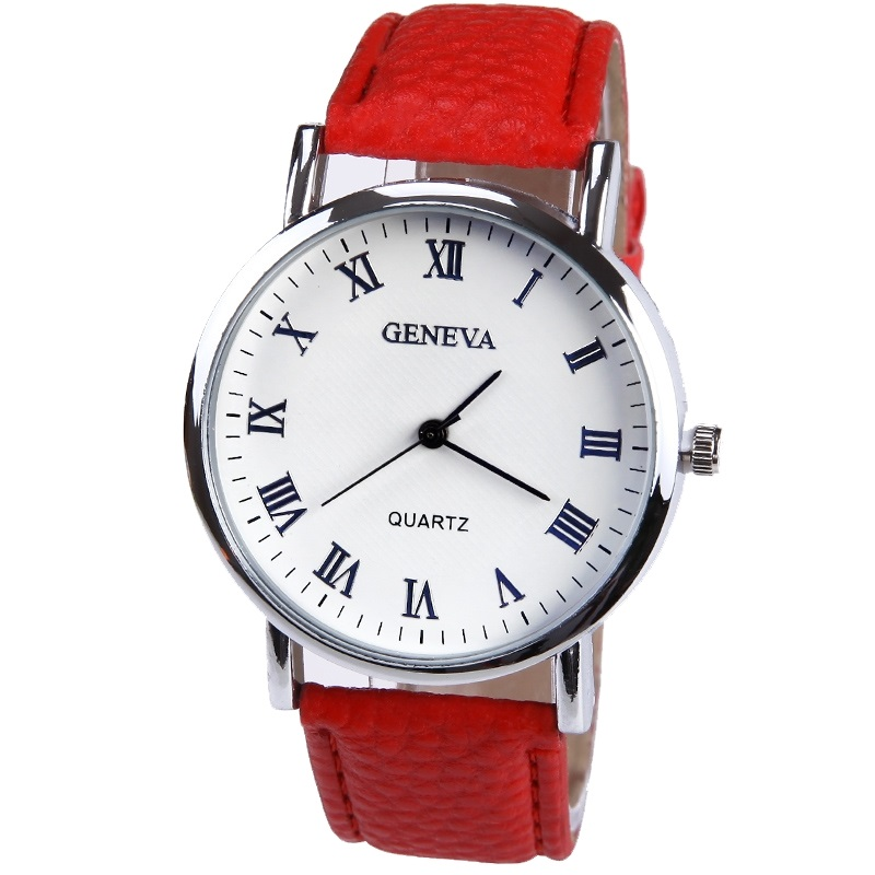 1d902bf5923f Nuevo reloj elegante de moda para mujer