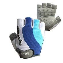 Silicone Bicycle Cycling Gloves Half Finger Riding Motorcycle MTB Mountain Bike Gloves for Men M XXL