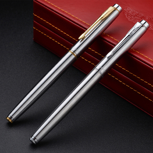 Luoshi Classic Design 2018 New Arrival Genuine Hero 200 14K Gold Nib Fountain Pen Nice Quality Office Executive Pen bfdadi 2018 new arrival hat genuine