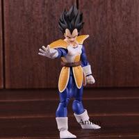 SHF S.H.Figuarts Dragon Ball Z Vegeta Figure Action PVC Collectible Model Toy