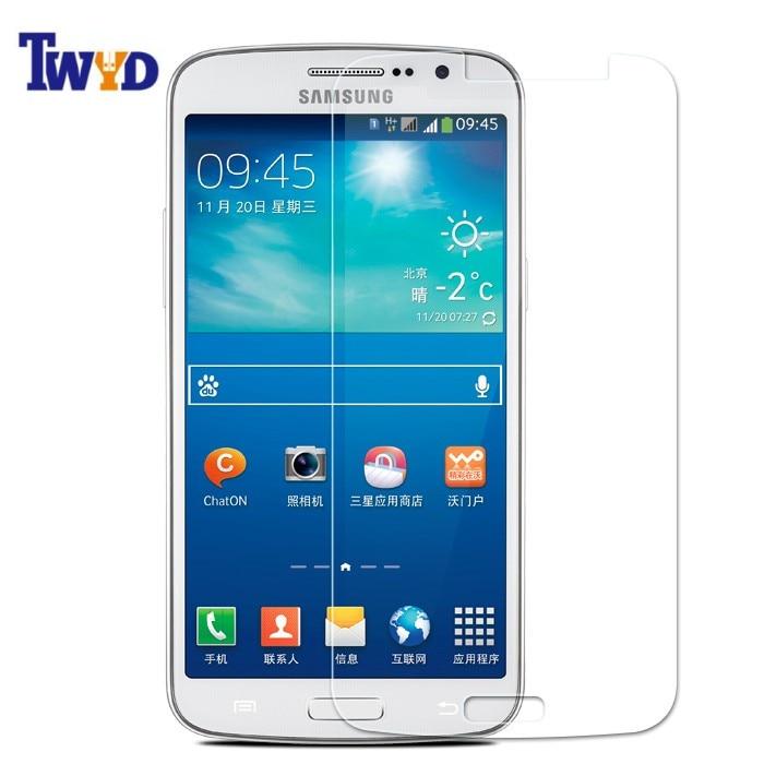 2,5D 9H Premium skärmskydd härdat glas för Samsung Galaxy Grand - Reservdelar och tillbehör för mobiltelefoner - Foto 1