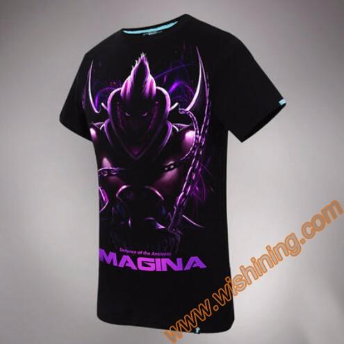 DOTA 2 Anti Mage t-shirts Tee8501 (2)
