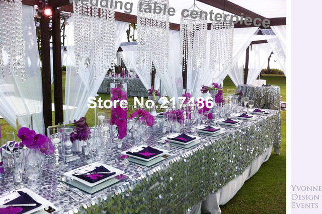 Crystal Table Top Chandelier Centerpieces For Weddings Whole