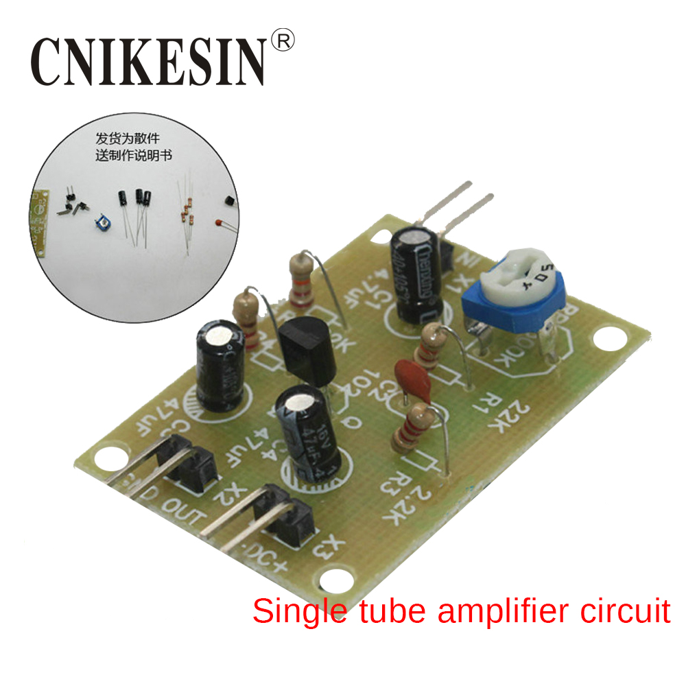 Buy Analog Amplifier Circuit And Get Free Shipping On The Wireless Reception Headphone Amplifiercircuit