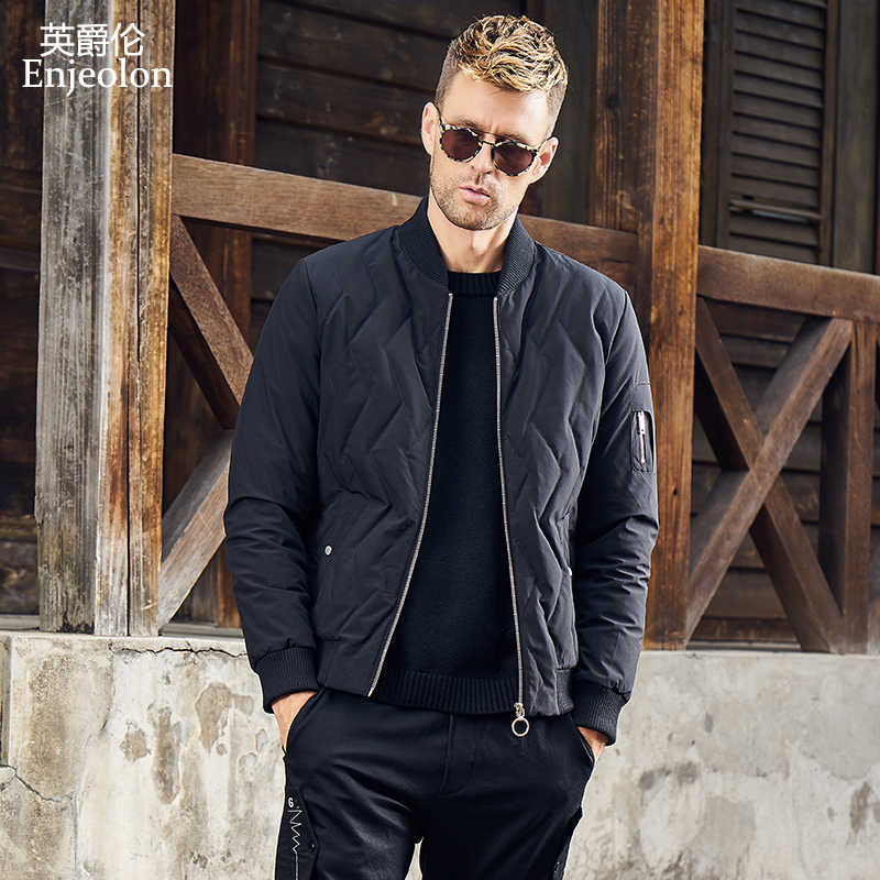 2019 New Arrivals Spring Men s Jacket and Coat Streetwear Thin Windbreaker Male Name Brand Clothing