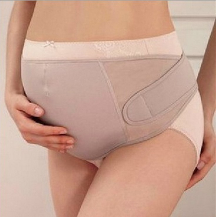 50f089776d4d 2014 Sale Panties Thong Big Stretch High Waist Seamless Pregnant Women  Underwear,care Belly Underwear,large Size Briefs,panties