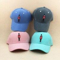 Дрейк 6 вышивка Cap черный Strapback ово горячая линия шику шляпы 6 панель snapback casquette поло бейсболки золотой сова шляпа