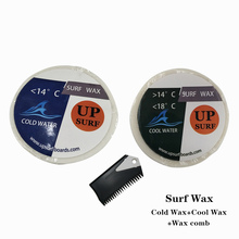 2019 News Surfboard Cold wax+Cool wax+surf wax comb surf for surfing sport