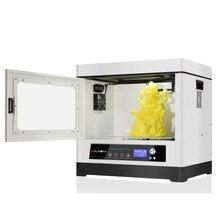 3D Printer Imprimante Large Build Volume Big Print Size 350*250*300mm Metal Frame Aluminum Industrial Grade High Precision Metal