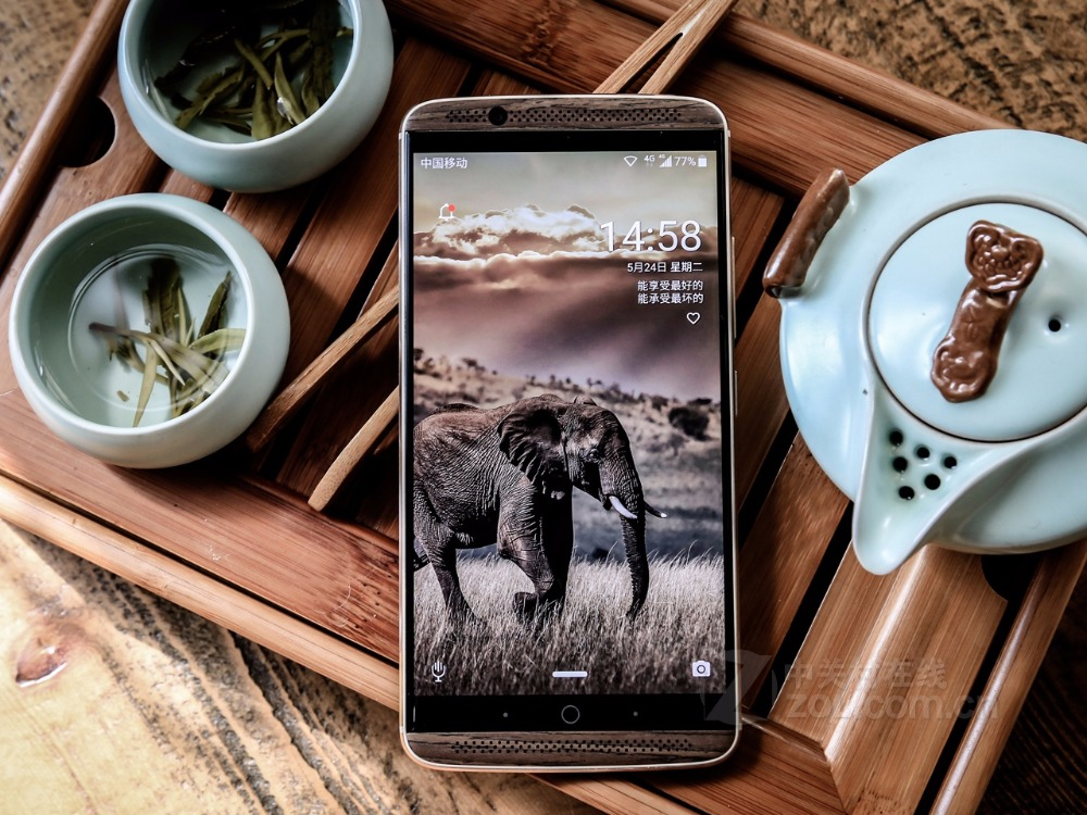 Цена за Zte axon7 a2017 snapdragon820 4 ГБ/6 ГБ ram 128 ГБ rom 4 г fdd lte 20mp 5.5 дюймов 2560*1440 пикселей google play dual sim карты для android 6.0