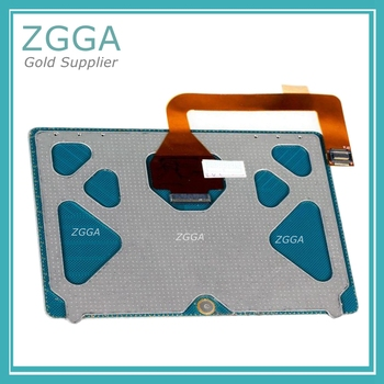 """Genuine Unibody 17""""Laptop Touchpad For Pro A1297 2009-2011 Mouse Clickpad Trackpad&Cable 821-1250-A 821-0750-A"""