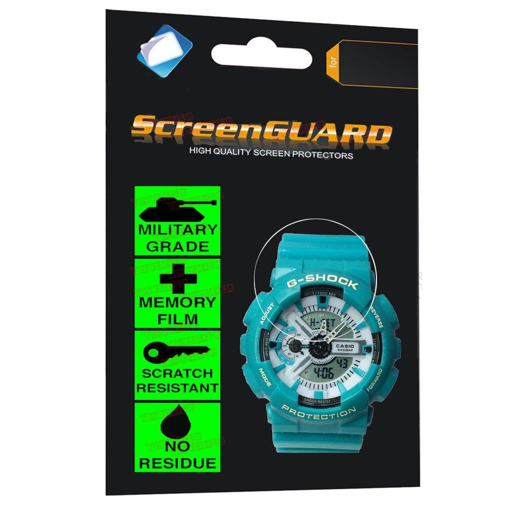 7911f176ecc4 De grado militar Anti-Shock película para reloj Casio G-choque clásico de  lujo deportes de hombres analógicas cronógrafo Digital fecha reloj -  a.dupa.me