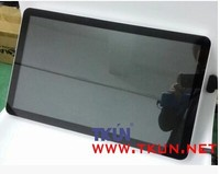 TKUN P185WUGA 18.5 inch capacitive multi touch display ,touch monitor,industrial touch screen