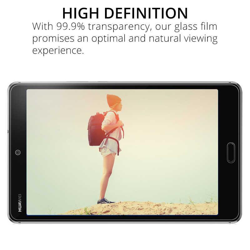 Aiyoo протектор экрана из закаленного стекла для Huawei MediaPad M3 Lite 8,0 inch планшет Защитная пленка для экрана для Huawei M3 Lite 8 пленка из закаленного стекла