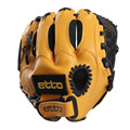 Etto 10 Inches Children Baseball Gloves Left Hand Softball Glove High Quality Baseball Training Glove For Kid Child HOB001Z