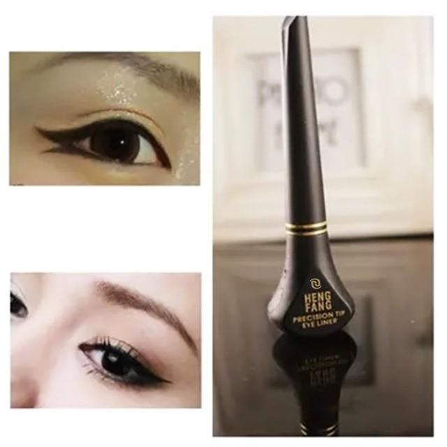 New Black Makeup Cosmetic Waterproof Long Lasting Eye Liner Liquid Eyeliner Pencil Pen Beauty