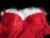 2016 Ano Novo Natal Lingerie Sexy Roupa Interior Das Mulheres Empurrar Para cima conjuntos de Sutiã copo underwire Sexy Lantejoulas 32B 34B 36C 36D
