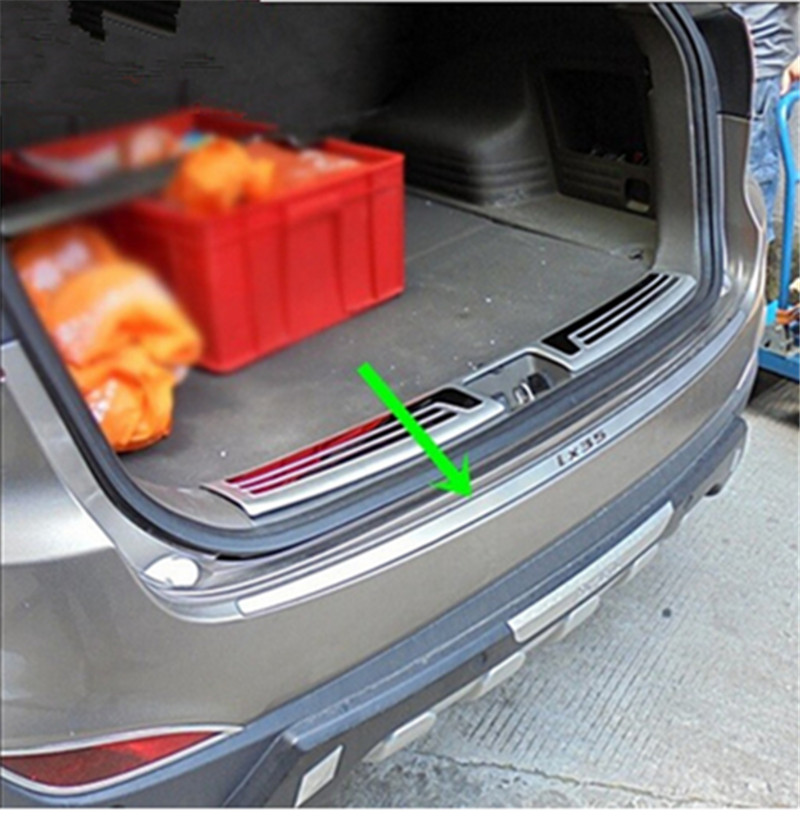 Anti-scratch Car Door Sill Sticker door Pedal Protect Sticker Threshold Car Door Carbon Sticker for BMW 2014-2016 X5 F15