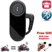 FreedConn T-com 800M intercomunicador para capacete motorcycle bluetooth headset domofon interfone moto cascos inalambricos