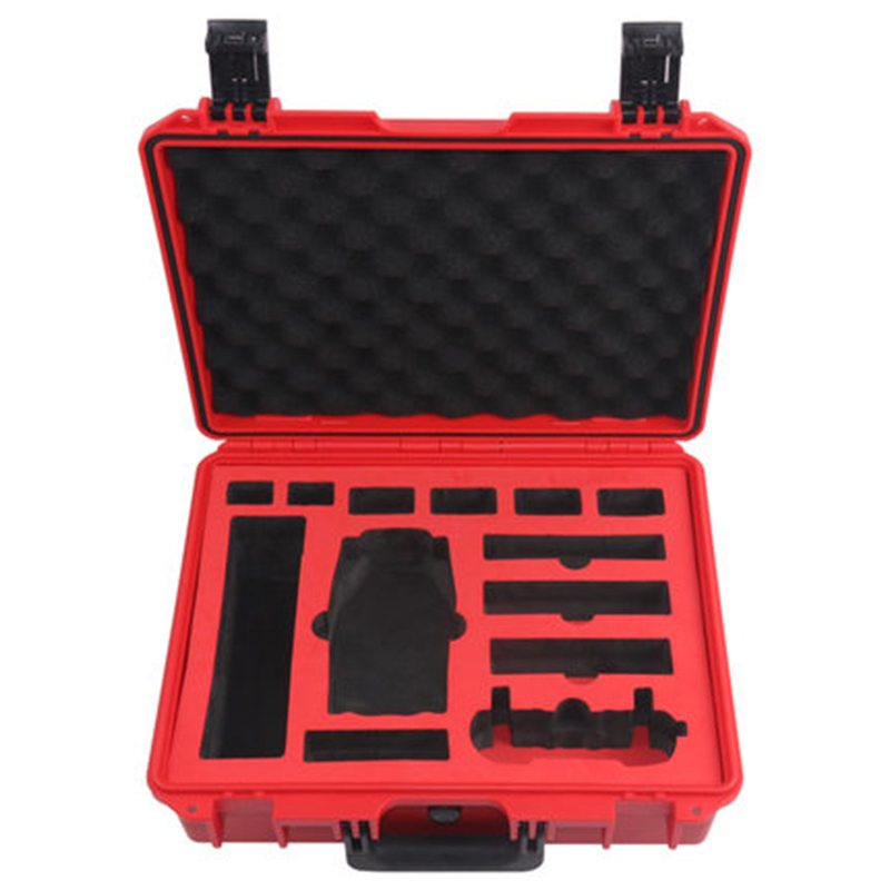Large Capacity Storage Suitcase for DJI Mavic Air Drone Accessories Waterproof Safety Box Carrying Case