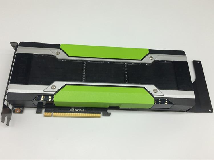 Graphics-Card GPU Accelerator-Card TESLA M40 24G One-Year-Warranty Professional Original