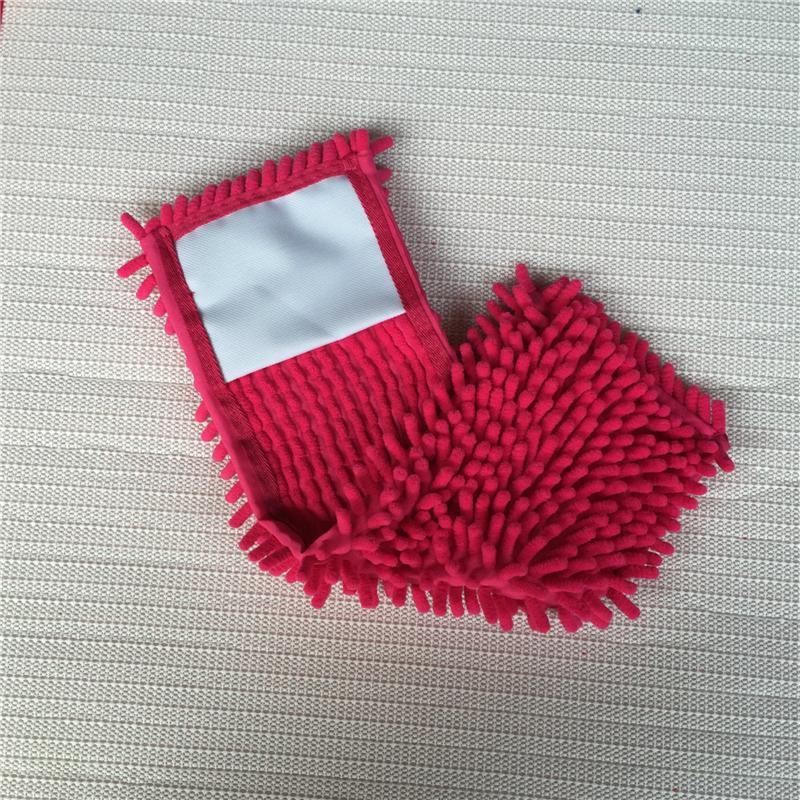 Горячие швабры домашней пыли СС пополнения из микроволокна топ-бытовые Замена