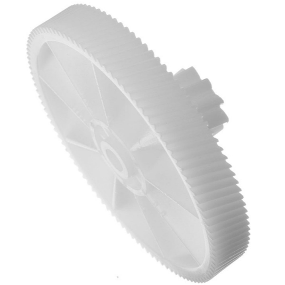 NEW Meat Grinder Parts KW650740 Plastic Gear for Kenwood MG300/400/450/470/500 PG500/520