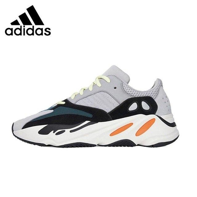Adidas Yeezy Boost 700 Trägheit Neue Ankunft Männer Laufschuhe Komfortable Atmungsaktive Schuhe Sneakers Ursprünglicher # B75571