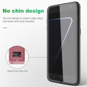 Image 2 - Batterij Case Voor Samsung Galaxy S7 Zachte Dunne Power Bank Oplader Opladen Case Batterie externe Powerbank Case Voor Samsung S7Edge
