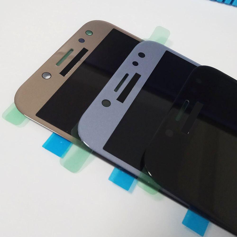5.2 ''Super AMOLED LCD pour SAMSUNG Galaxy J5 Pro 2017 J530 J530F J530FM écran tactile panneau de remplacement pièce - 6