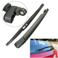 2 Unids/set Rear Window Wiper Blade & Arm Set Para VAUXHALL OPEL ASTRA J MK6