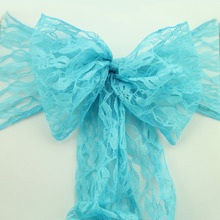 popular turquoise chair sashes buy cheap turquoise chair sashes