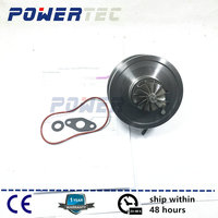 BV43 turbocharger core cartridge For Great Wall Hover H5 2.0T 4D20 2001 balanced turbo CHRA 53039880168 53039700168