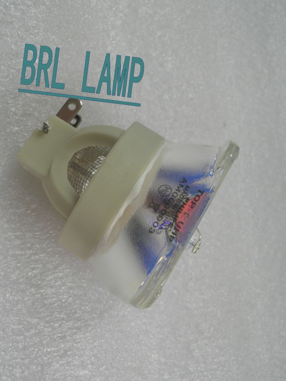 100% New Original bare projector lamp BL-FU310B for Optoma EH500/X600/DH1017 new original fu 77g