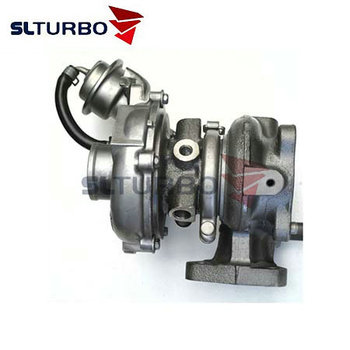 VT10 Turbo ladegerät volle turbolader 1515A029 für Mitsubishi L 200 2,5 TD 98 Kw 133 HP-turbine turbolader VB420088 VA420088