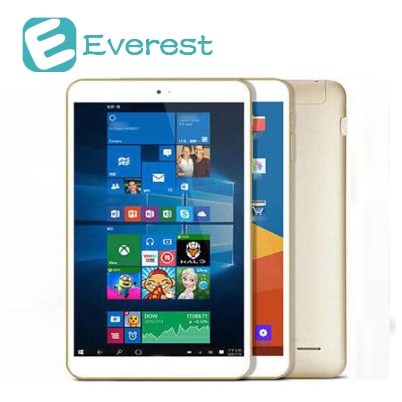 Onda V80 Plus Tablet PC 8.0 inch Dual OS Windows 10 + Android 5.1 2GB/32GB Intel Cherry Trail Z8350 Quad Core 1.92GHz IPS 1920*1