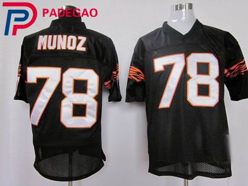 anthony munoz jersey