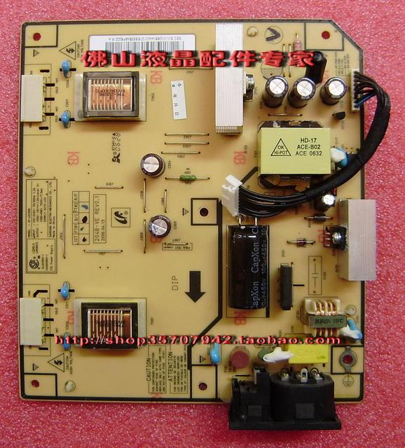 Free shipping 225BW Power board  226BW pressure plate   IP-45130A with switch original